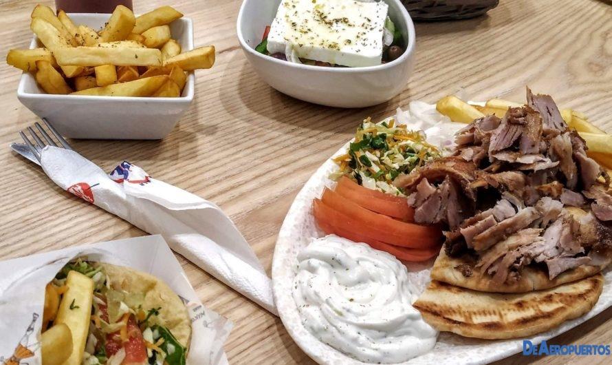 Grecia: un viaje a través de sus sabores.