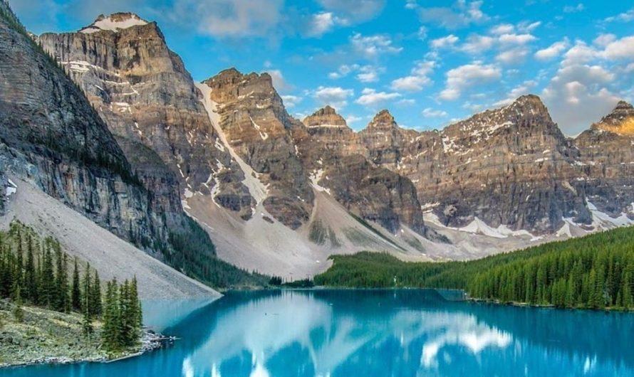 Viajamos a Canadá en búsqueda de LA FOTO… pero pasaron cosas.