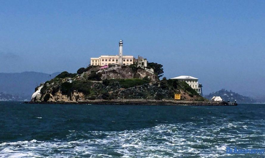 Descubriendo Alcatraz: un paseo por La Roca.