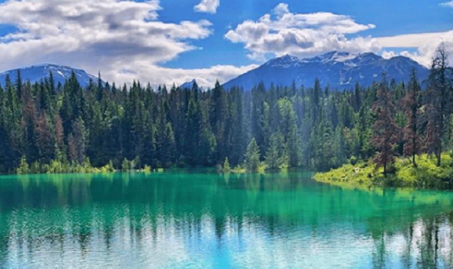 ¡Canadá a solo $26.500 desde Santiago de Chile! Vuelos disponibles para mayo 2021.