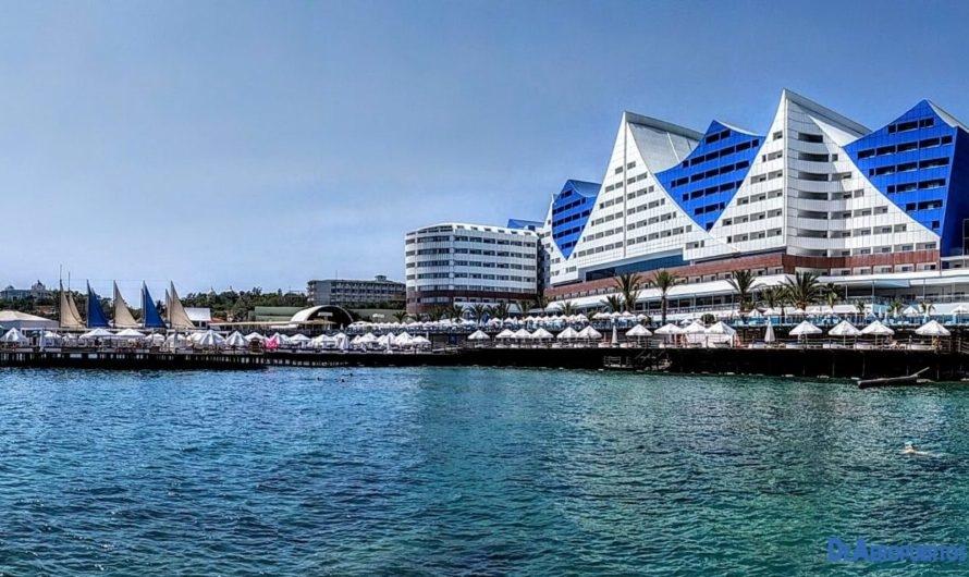 ¿Cómo es un ALL INCLUSIVE en Turquía?…Nuestra estadía en Orange County Resort Alanya.