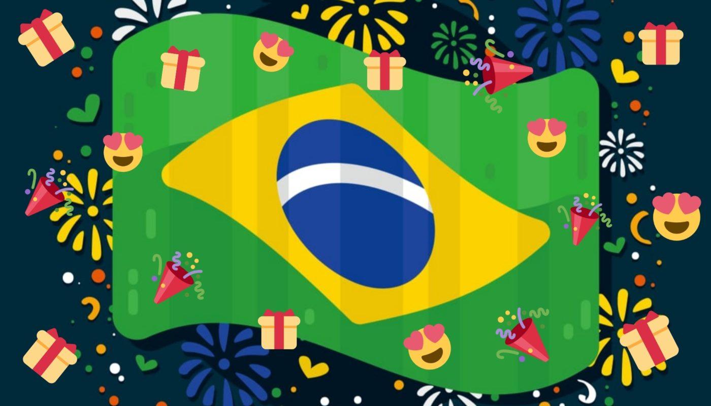 Brasil Regalo