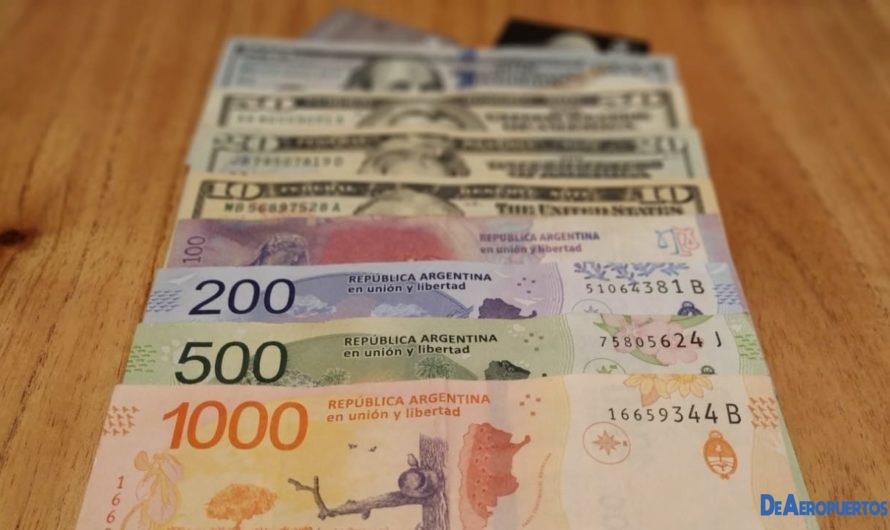 Endurecimiento del cepo al dolar: Gastos con tarjeta descuentan del cupo mensual + percepción de 35%